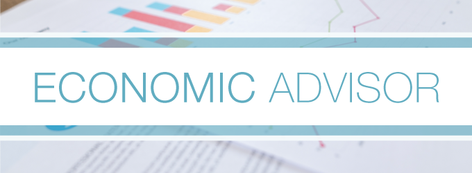 Economic Advisor - January 8, 2020